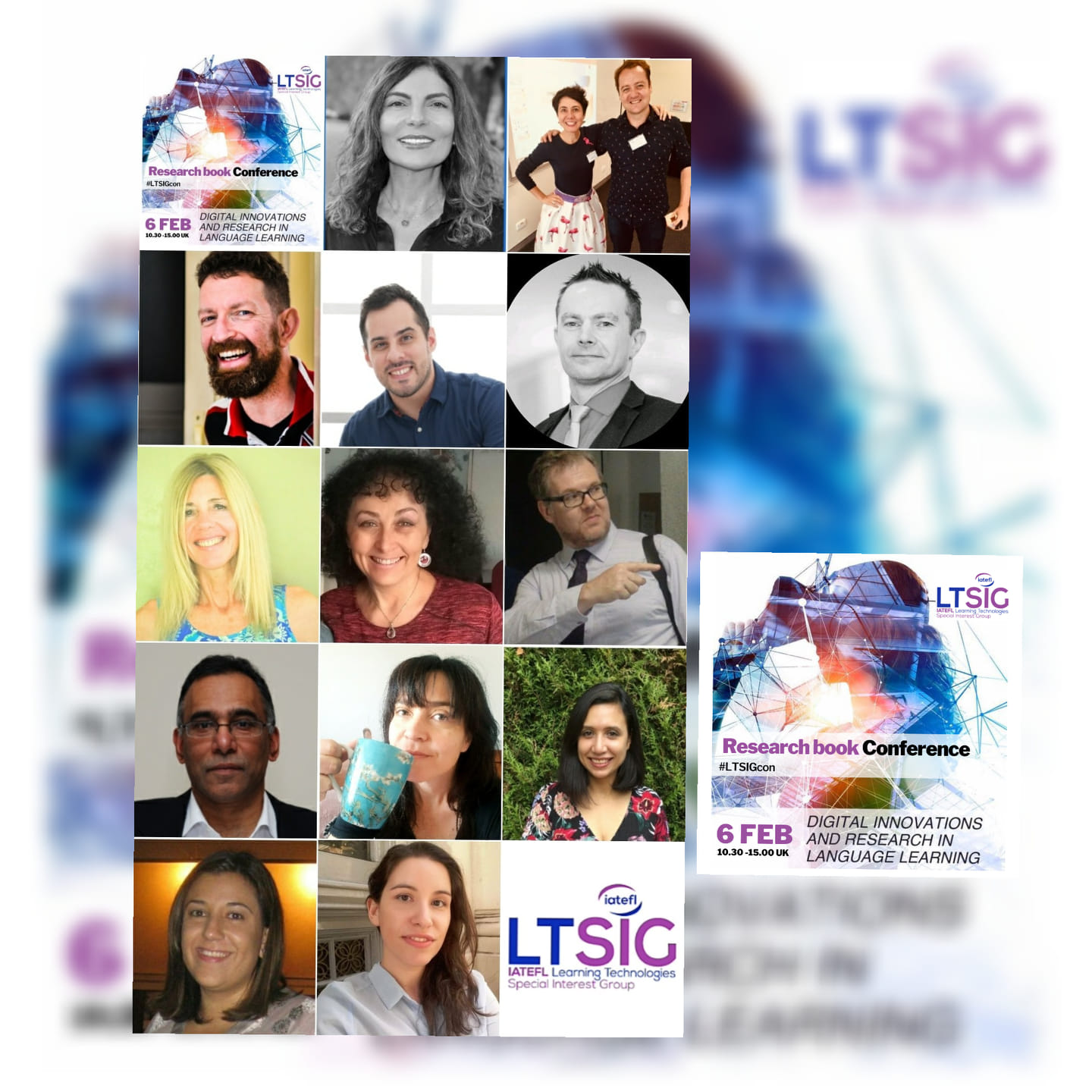 IATEFL LTSIG Research Book Con…