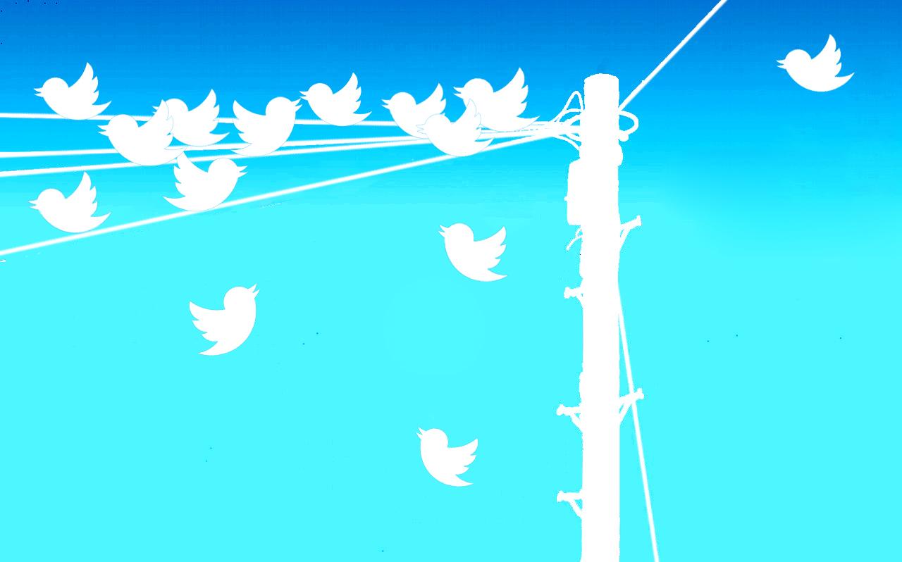 LTSIG Tweets of talks during o…