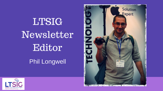 Welcome To Our New LTSIG Newsl…