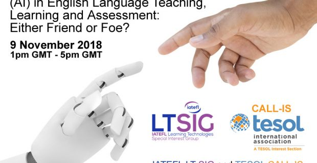 IATEFL LT SIG and TESOL CALL-IS event