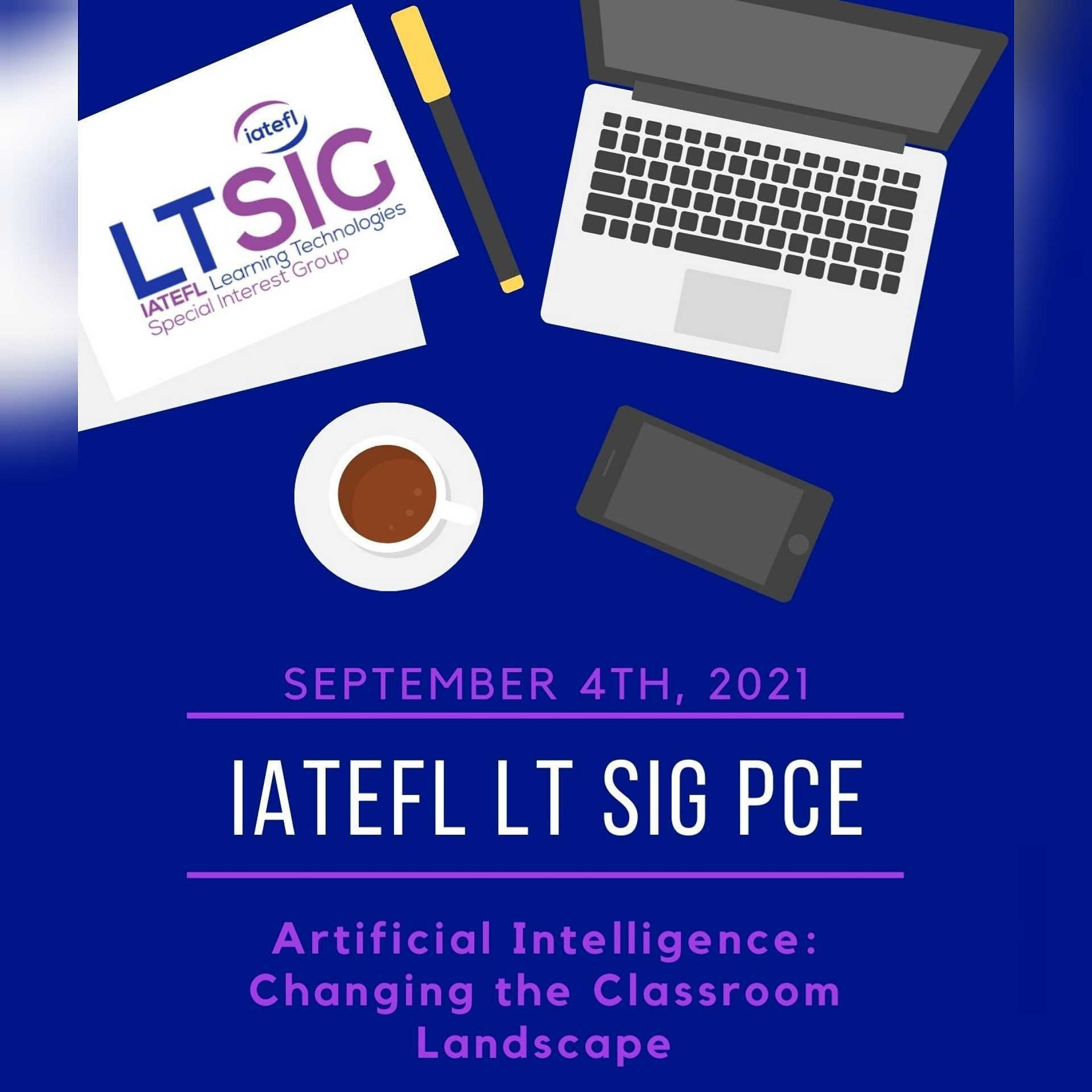 LTSIG Post- Conference Event 2…