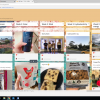 Padlet class example