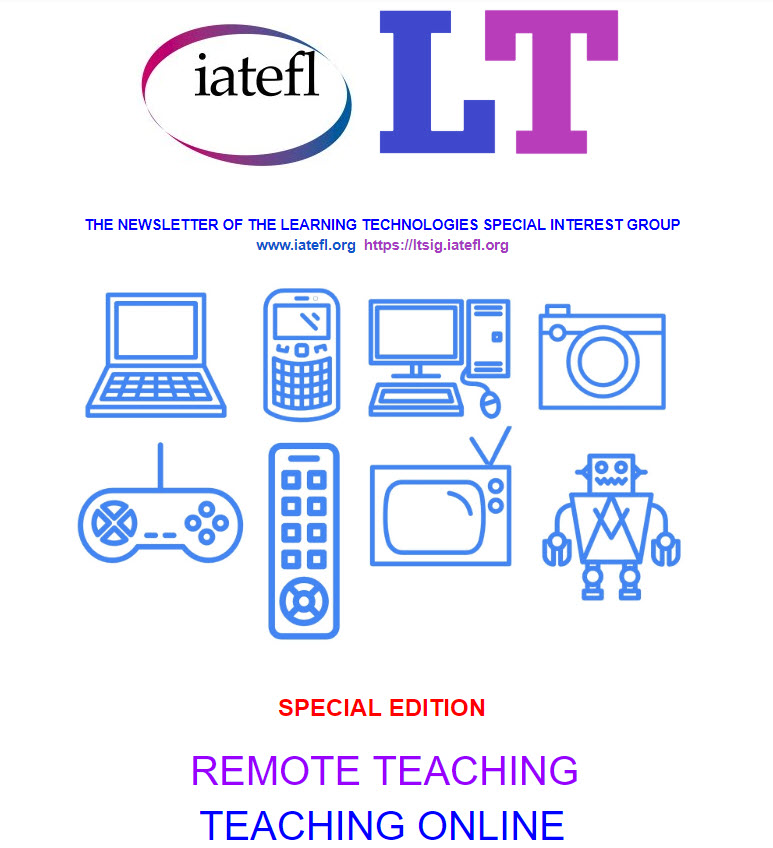 Special Newsletter on Remote T…