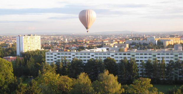 Summer in Brno