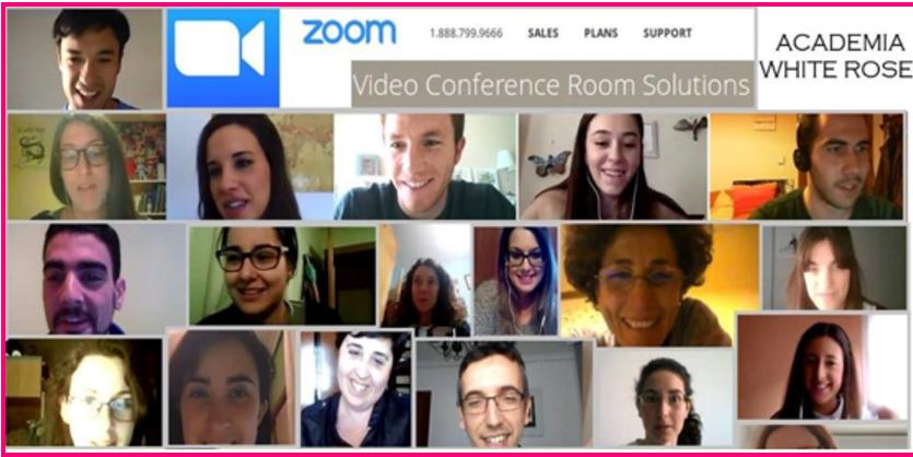 Enhancing speaking skills via…
