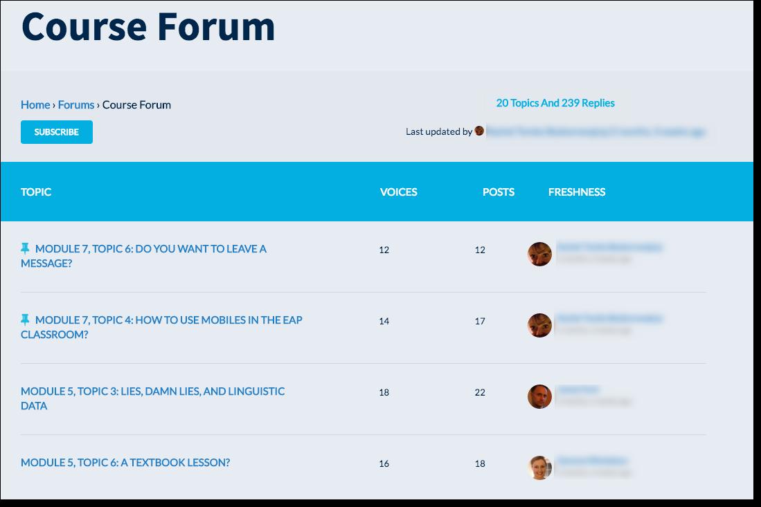 course forum (1)