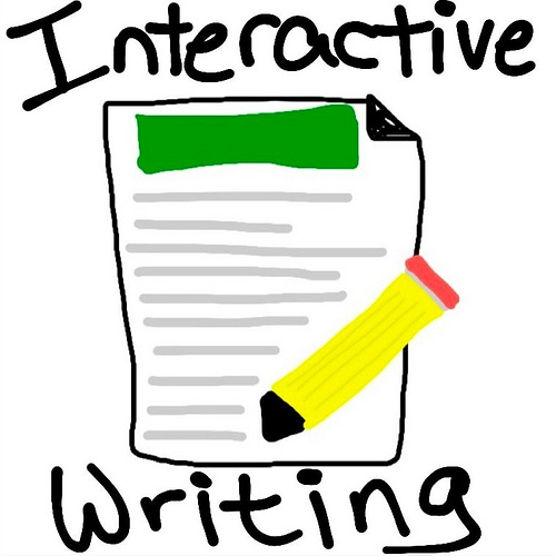 interactivewritingjoe