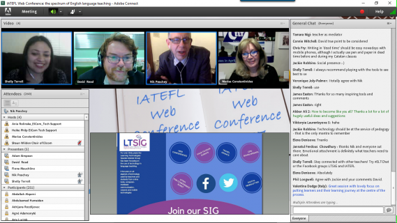 IATEFL Web Conference 24-25 No…