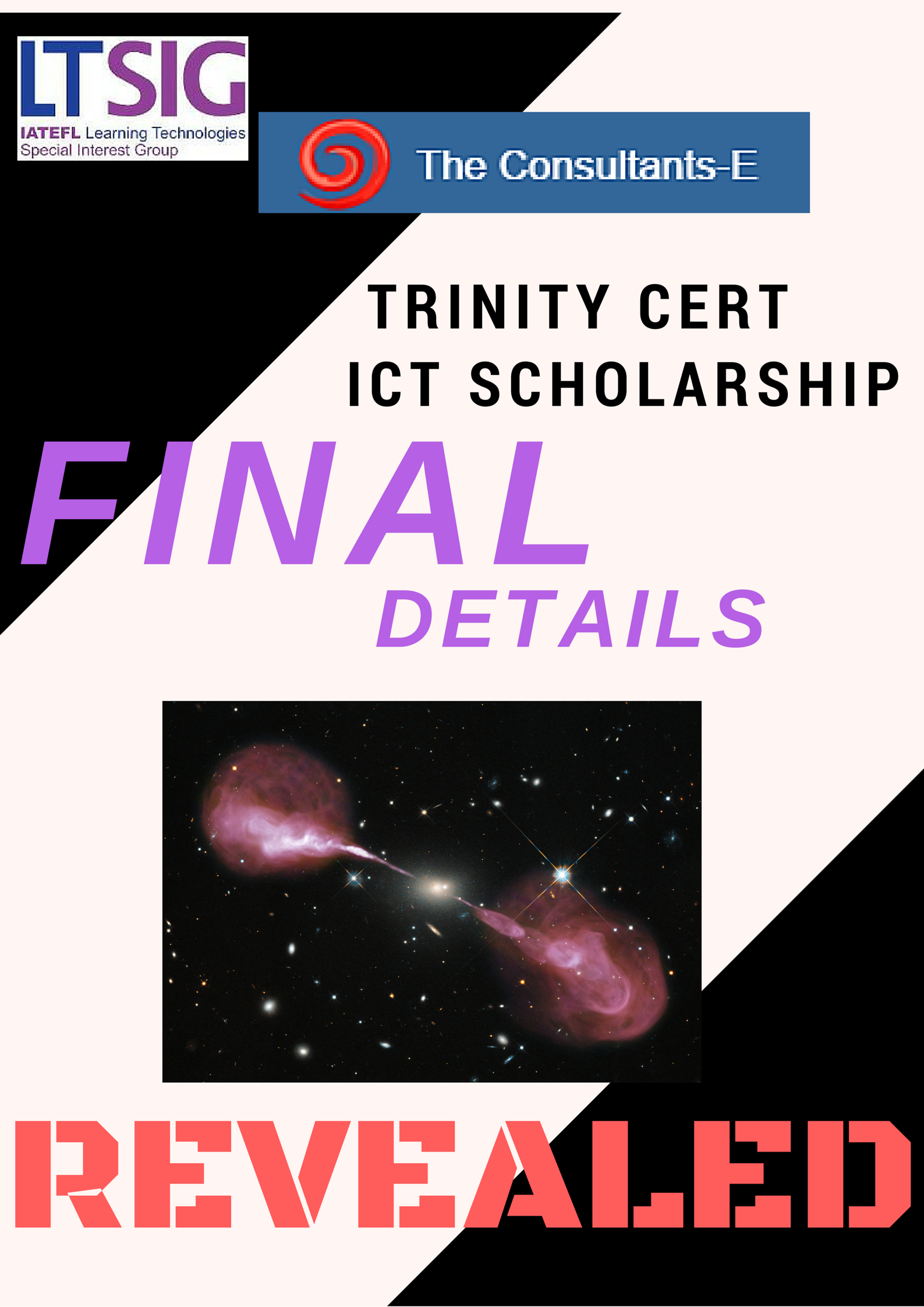 What is The Trinity CertICT Sc…