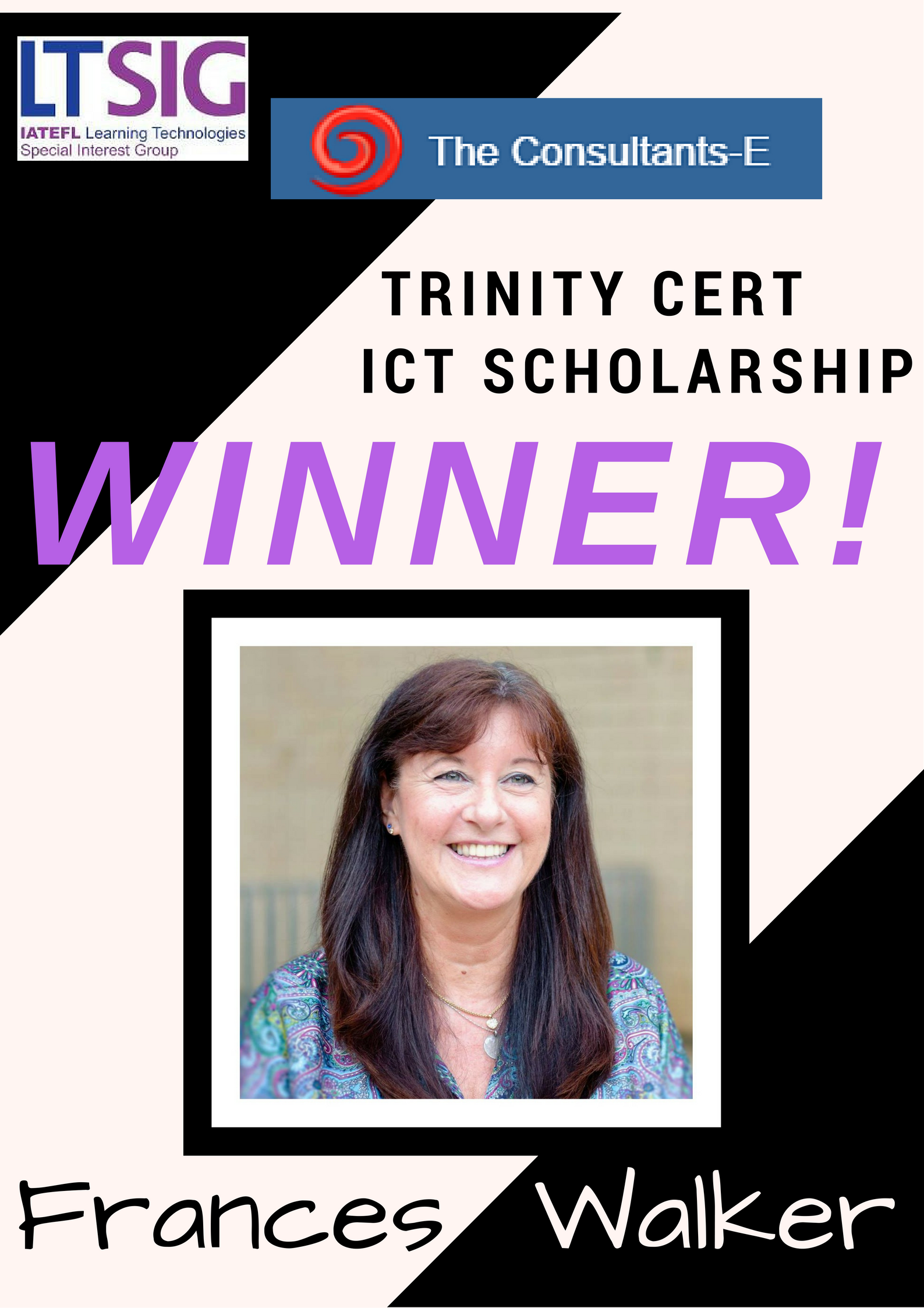 Announcing Trinity CertICT Sch…